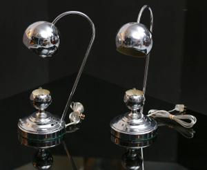 Chrome Desk Lamps Preview Image 5