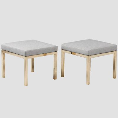 Brass Benches Preview