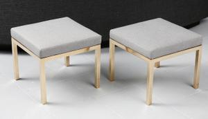 Brass Benches Preview Image 3