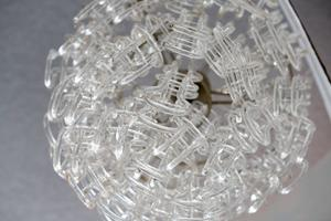 Angelo Mangiarotti Chandelier Preview Image 5