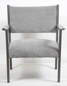 Jens Risom Armchairs, 1950s Preview Image 3