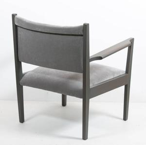 Jens Risom Armchairs, 1950s Preview Image 6