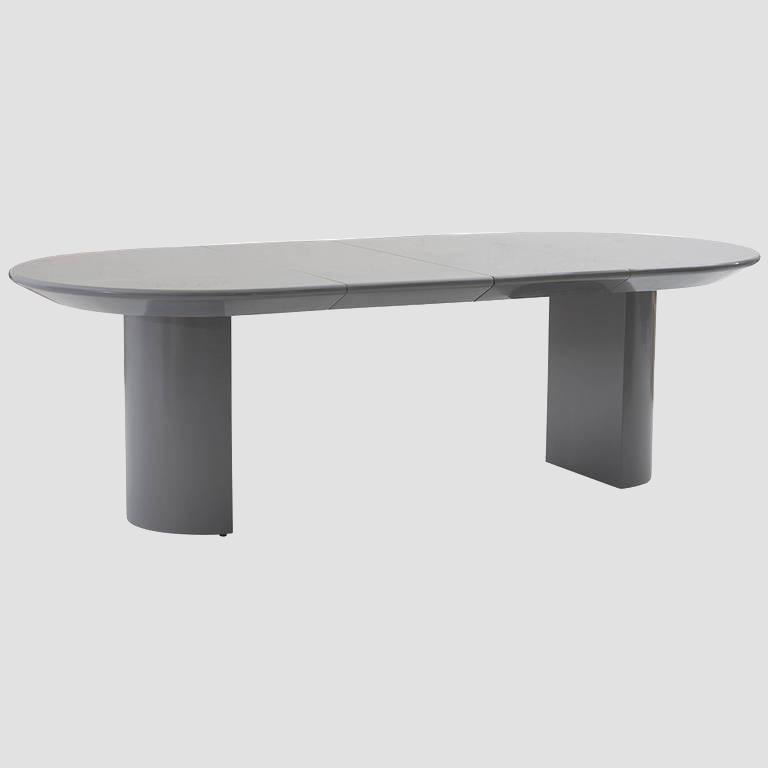 Karl Springer Dining Room Table Main Image
