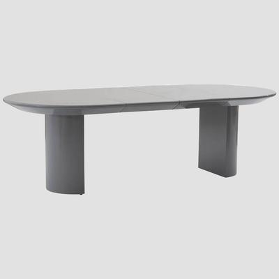 Karl Springer Dining Room Table Preview