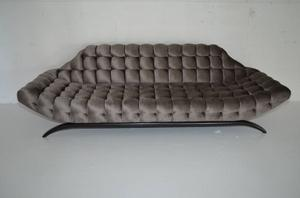 Adrian Pearsall Gondola Sofa Preview Image 1