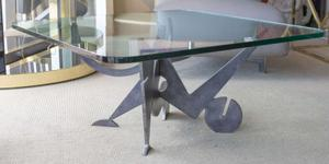 Pucci de Rossi Cocktail Table Preview Image 1