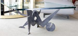 Pucci de Rossi Cocktail Table Preview Image 2