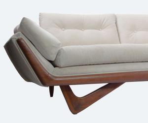 Adrian Pearsall Sofa Preview Image 2