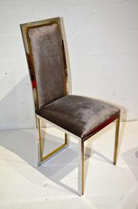 Romeo Rega Dining Chairs Preview Image 1