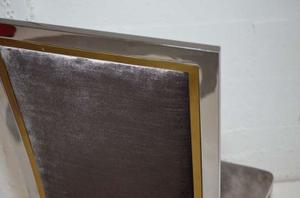 Romeo Rega Dining Chairs Preview Image 3