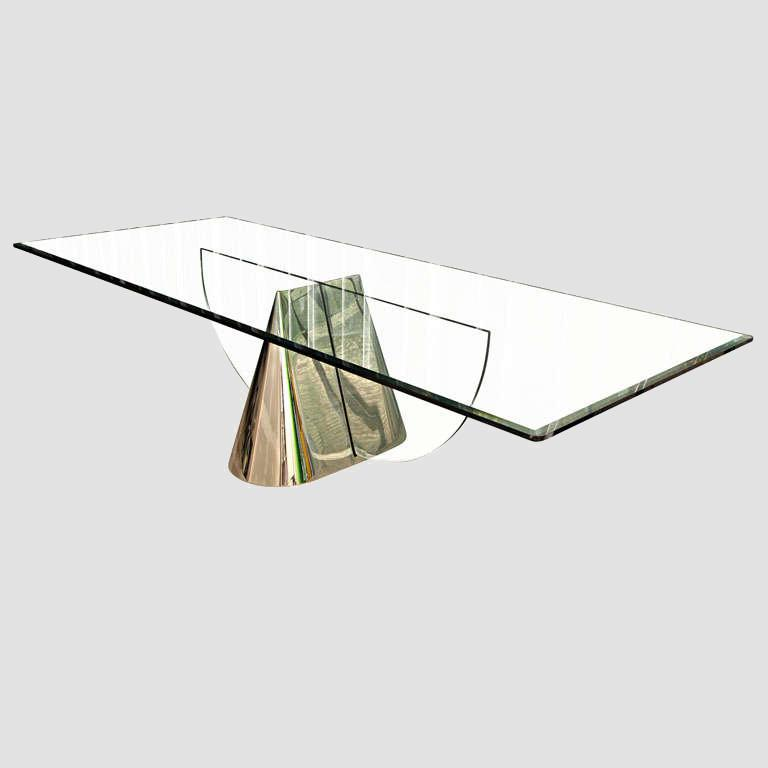 J.Wade Beam Table for Brueton Main Image
