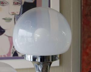 Floor Lamp by Mazzega Preview Image 5