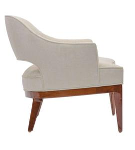T.H.Robsjohn-Gibbings 1950's Lounge Chairs Preview Image 1