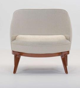 T.H.Robsjohn-Gibbings 1950's Lounge Chairs Preview Image 2