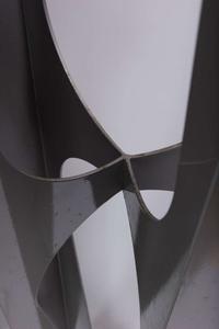 Robert Zeidman Aluminum Sculpture Preview Image 5