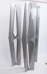 Robert Zeidman Aluminum Sculpture Preview Image 6