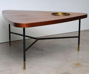 Vito Latis 1950's Cocktail Table for Singer & Sons Preview Image 1