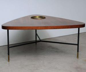 Vito Latis 1950's Cocktail Table for Singer & Sons Preview Image 2