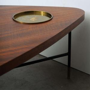 Vito Latis 1950's Cocktail Table for Singer & Sons Preview Image 5