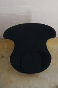 """Arne Jacobsen 1960's """"Egg Chair"""" Preview Image 5"""