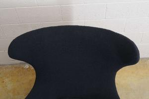 """Arne Jacobsen 1960's """"Egg Chair"""" Preview Image 6"""