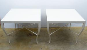 Tommi Parzinger 1960's End Tables Preview Image 1