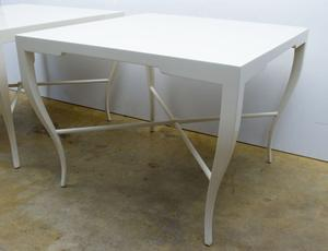 Tommi Parzinger 1960's End Tables Preview Image 2