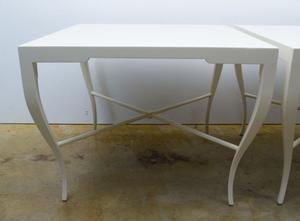 Tommi Parzinger 1960's End Tables Preview Image 3