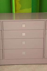 Milo Baughman Credenza for Custom Directional Collection Preview Image 3