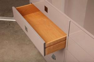 Milo Baughman Credenza for Custom Directional Collection Preview Image 4