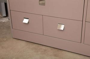 Milo Baughman Credenza for Custom Directional Collection Preview Image 8