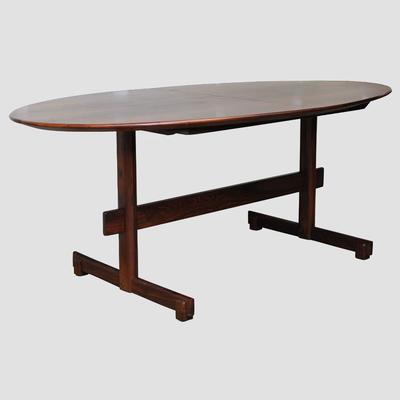 Jorge Zalszupin 1960's Table Preview