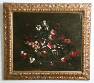 17th C. Italian Still Life Paintings Preview Image 1