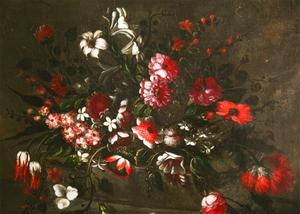 17th C. Italian Still Life Paintings Preview Image 3