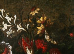 17th C. Italian Still Life Paintings Preview Image 8