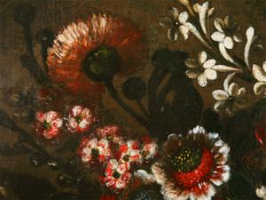 17th C. Italian Still Life Paintings Preview Image 9