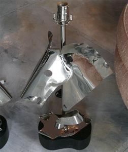 Heifetz Horse Table Lamps Preview Image 3