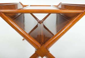 T.H. Robsjohn-Gibbings Magazine Side Table Preview Image 6
