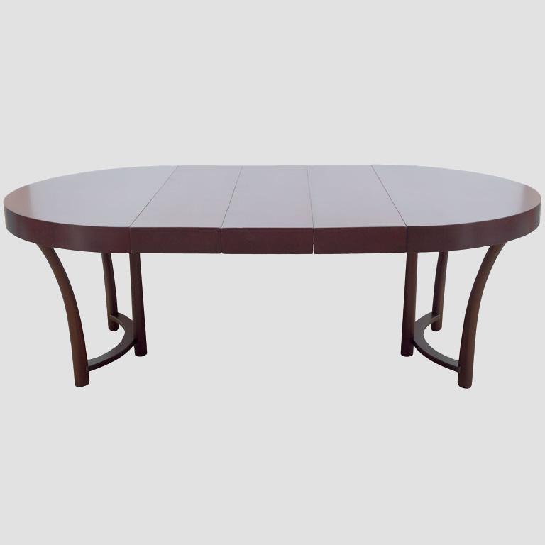 T.H Robsjohn-Gibbings Dining Table Main Image