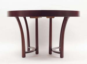T.H Robsjohn-Gibbings Dining Table Preview Image 5