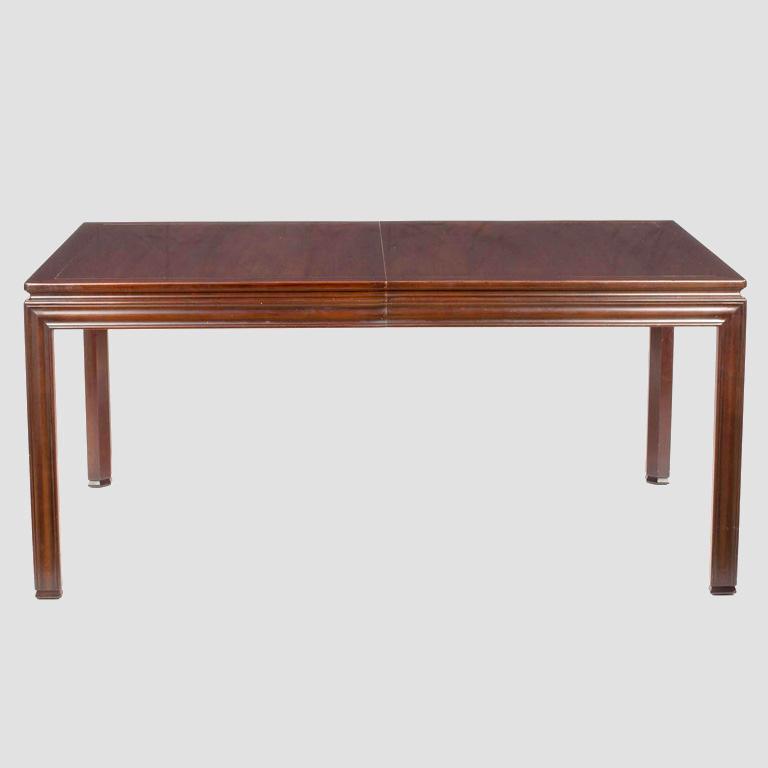 Widdicomb Dining Table Main Image