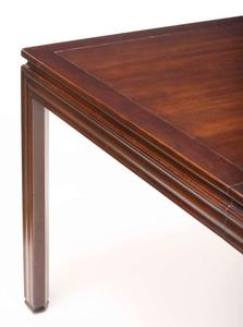 Widdicomb Dining Table Preview Image 4