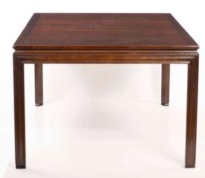 Widdicomb Dining Table Preview Image 5