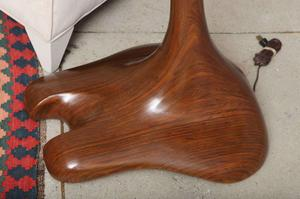 Art Studio Wood Floor Lamp Preview Image 7