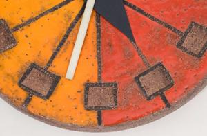 Howard Miller Italian Ceramic Clock Preview Image 4