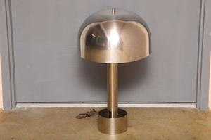 Laurel Chrome Table Lamps Preview Image 1