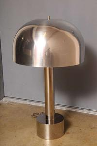 Laurel Chrome Table Lamps Preview Image 4