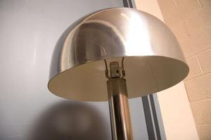 Laurel Chrome Table Lamps Preview Image 7