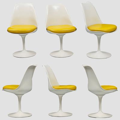 Set of Tulip Chairs Preview