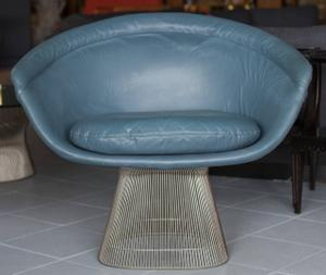 Warren Platner Armchairs for Knoll Preview Image 1